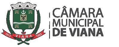 CÂMARA MUNICIPAL DE VIANA - ES